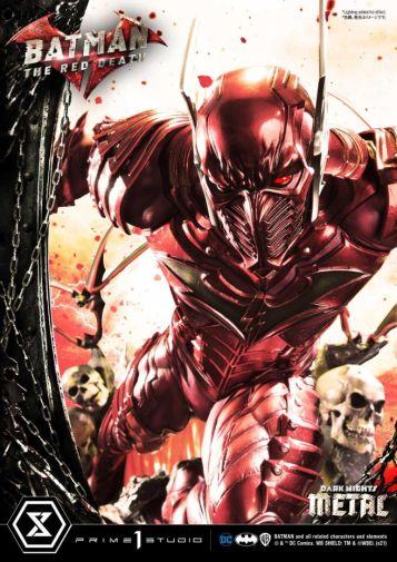 Prime 1 Studio - Dark Nights Metal - The Red Death - 05