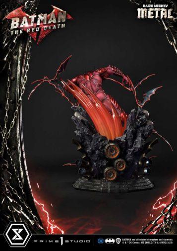 Prime 1 Studio - Dark Nights Metal - The Red Death - 41