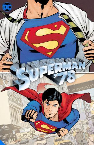 Superman 78 - Promo Art - 01