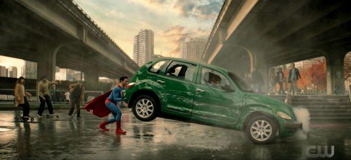 Superman and Lois Season 1, Episode 01