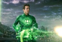 Green Lantern - Ryan Reynolds - Featured - 01