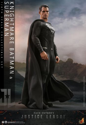 Hot Toys - Zack Snyders Justice League - Two-Pack - 19