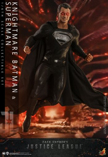 Hot Toys - Zack Snyders Justice League - Two-Pack - 27
