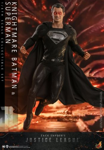 Hot Toys - Zack Snyders Justice League - Two-Pack - 28