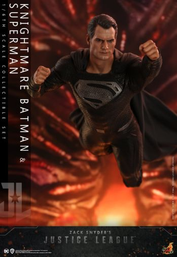 Hot Toys - Zack Snyders Justice League - Two-Pack - 29
