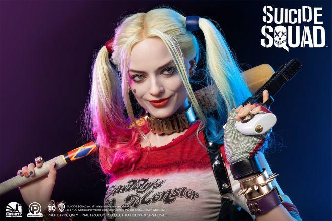 Infinity Studio - Suicide Squad - Harley Quinn - 05
