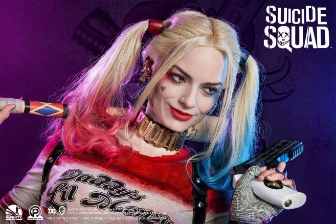 Infinity Studio - Suicide Squad - Harley Quinn - 07