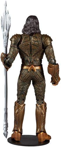 McFarlane Toys - DC Multiverse - Zack Snyders Justice League - Aquaman - 04