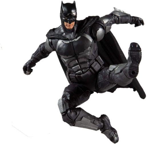 McFarlane Toys - DC Multiverse - Zack Snyders Justice League - Batman - 01