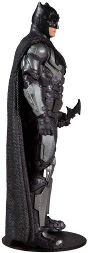 McFarlane Toys - DC Multiverse - Zack Snyders Justice League - Batman - 05