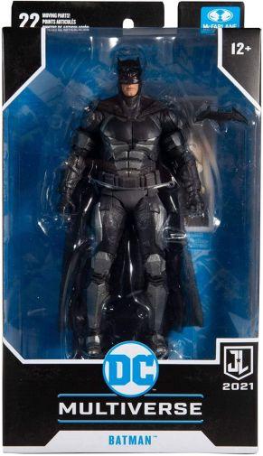 McFarlane Toys - DC Multiverse - Zack Snyders Justice League - Batman - 07
