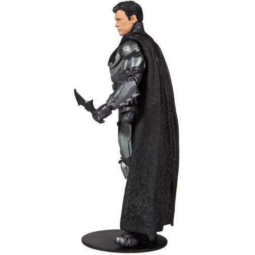 McFarlane Toys - DC Multiverse - Zack Snyders Justice League - Batman - Unmasked - 03