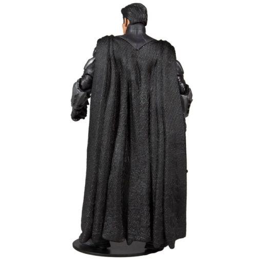 McFarlane Toys - DC Multiverse - Zack Snyders Justice League - Batman - Unmasked - 04
