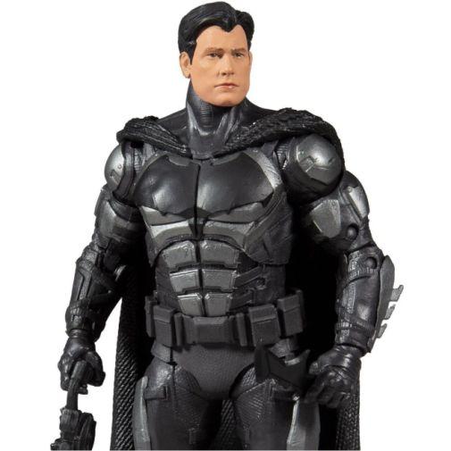 McFarlane Toys - DC Multiverse - Zack Snyders Justice League - Batman - Unmasked - 06