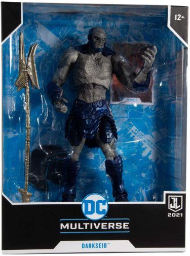 McFarlane Toys - DC Multiverse - Zack Snyders Justice League - Darkseid - 07