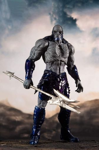 McFarlane Toys - DC Multiverse - Zack Snyders Justice League - Darkseid - 09