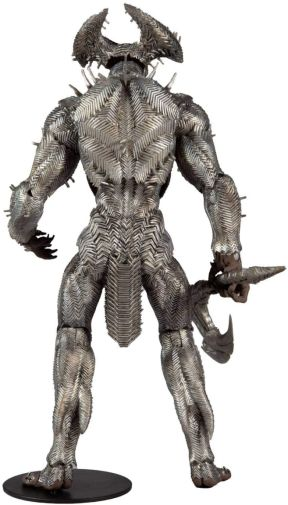 McFarlane Toys - DC Multiverse - Zack Snyders Justice League - Steppenwolf - 04