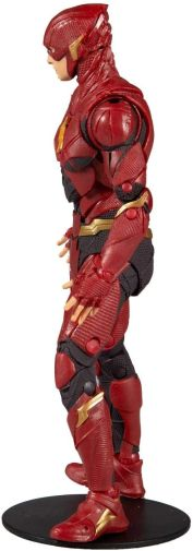 McFarlane Toys - DC Multiverse - Zack Snyders Justice League - The Flash - 03