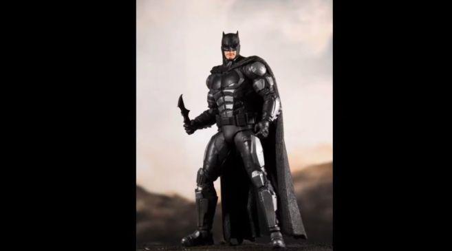 McFarlane Toys - Zack Snyders Justice League - Batman - 01