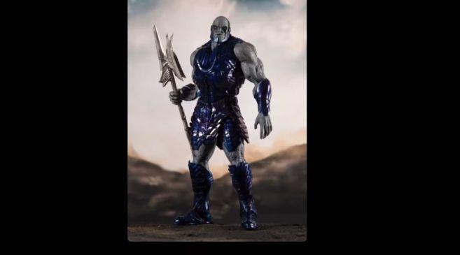 McFarlane Toys - Zack Snyders Justice League - Darkseid - 03