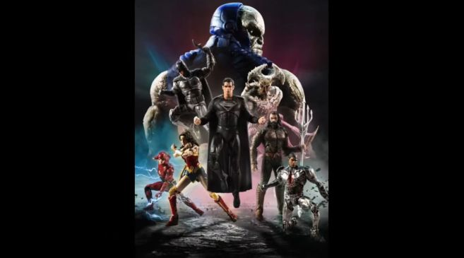 McFarlane Toys - Zack Snyders Justice League - Group Shot - 05