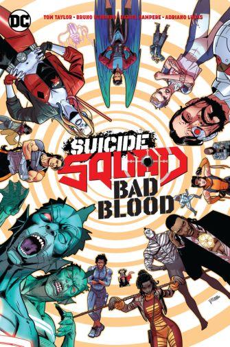 Suicide_Squad_Bad_Blood_Tom_Taylor_Bruno_Redondo