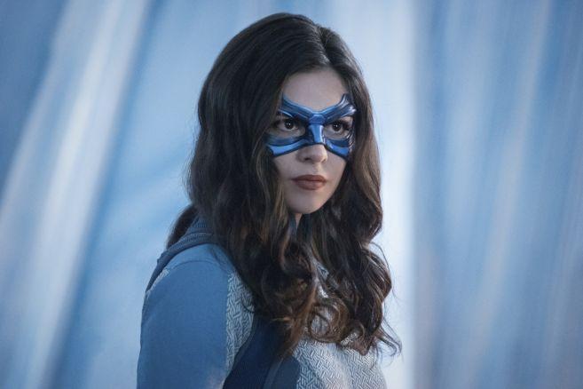 Supergirl - Season 6 - Ep 01 - 02