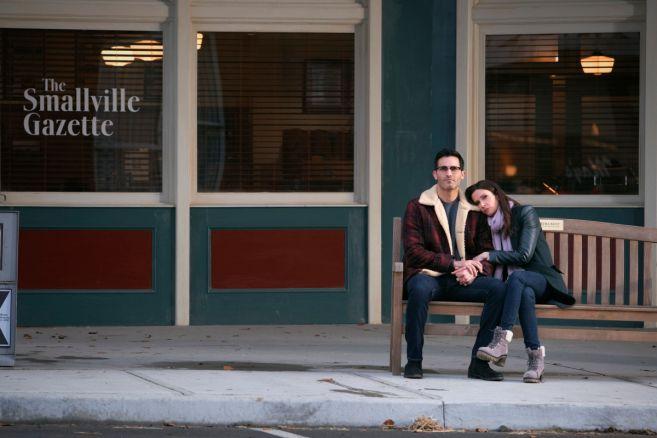 Superman and Lois - Season 1 - Episode 05 - 10