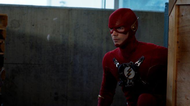 The Flash - Season 7 - Ep 02 - 03