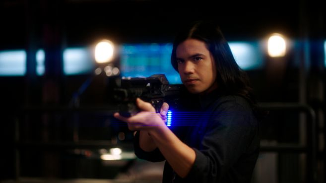 The Flash - Season 7 - Ep 02 - 04