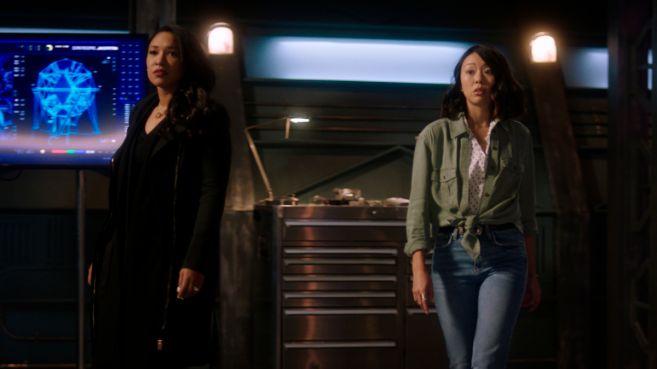 The Flash - Season 7 - Ep 02 - 09