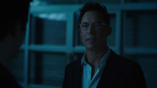 The Flash - Season 7 - Ep 03 - 02