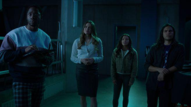 The Flash - Season 7 - Ep 03 - 04