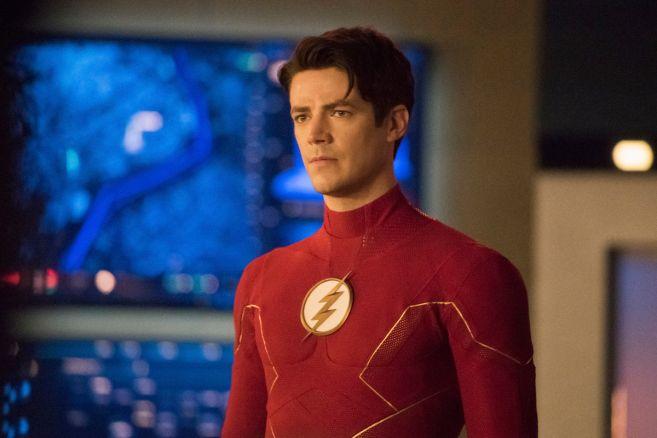 The Flash - Season 7 - Ep 04 - 14