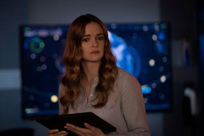 The Flash - Season 7 - Ep 05 - 04