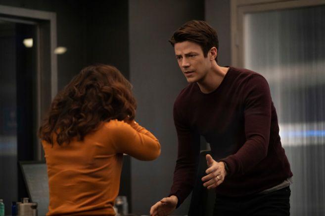 The Flash - Season 7 - Ep 05 - 08