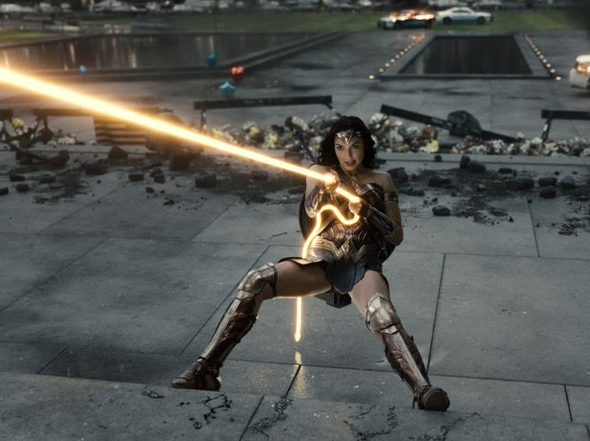 Zack Snyders Justice League - Official Images - 07