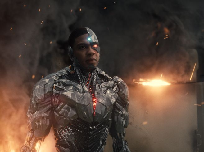 Zack Snyders Justice League - Official Images - 08