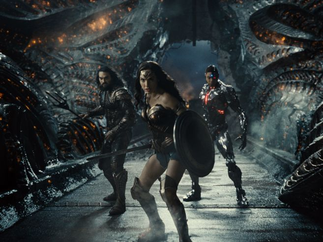 Zack Snyders Justice League - Official Images - 14