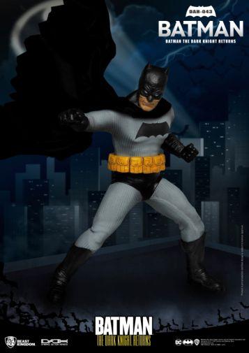 Beast Kingdom - DC - The Dark Knight Returns - DAH - Batman - 01