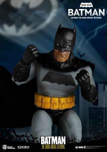 Beast Kingdom - DC - The Dark Knight Returns - DAH - Batman - 08