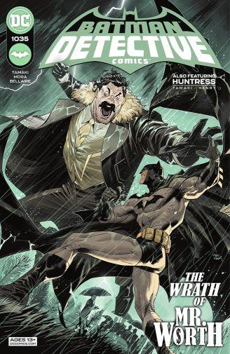 Detective Comics 1035