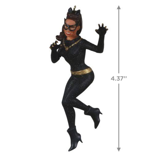 Hallmark - Keepsake Ornaments - 2021 - Batman 1966 - Catwoman - 03