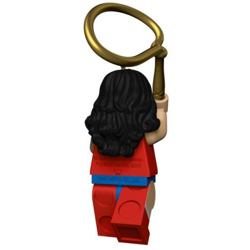 Hallmark - Keepsake Ornaments - 2021 - LEGO - DC Superheroes - Wonder Woman - 06