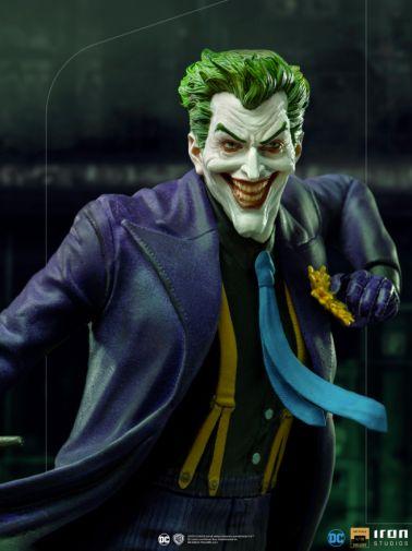 Iron Studios - DC Comics - Joker - Comics - DX - 13