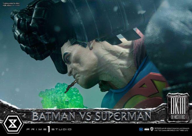 Prime 1 Studio - Batman - The Dark Knight Returns - Batman vs Joker - 100