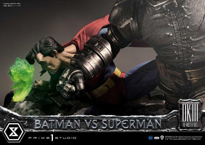 Prime 1 Studio - Batman - The Dark Knight Returns - Batman vs Joker - 104
