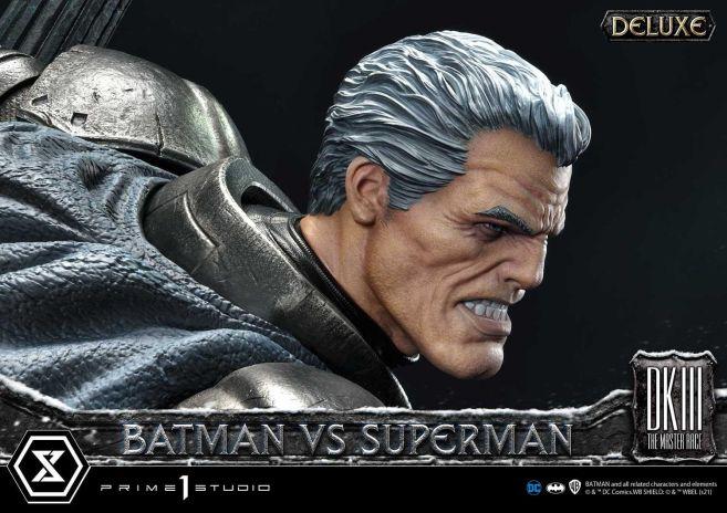 Prime 1 Studio - Batman - The Dark Knight Returns - Batman vs Joker - 11
