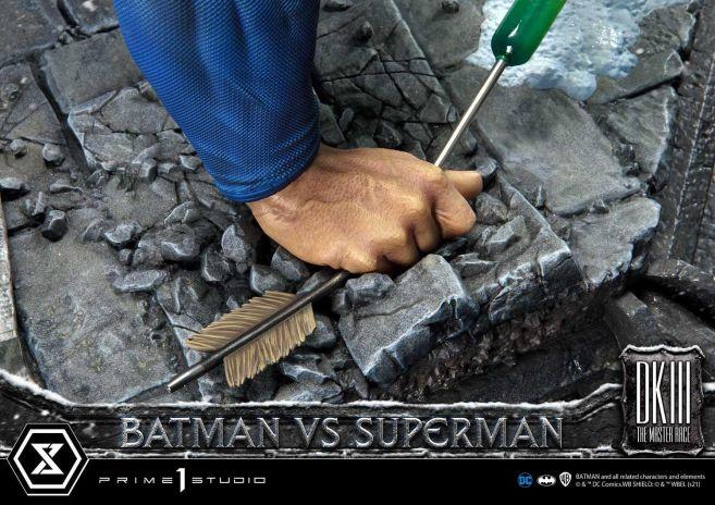 Prime 1 Studio - Batman - The Dark Knight Returns - Batman vs Joker - 111