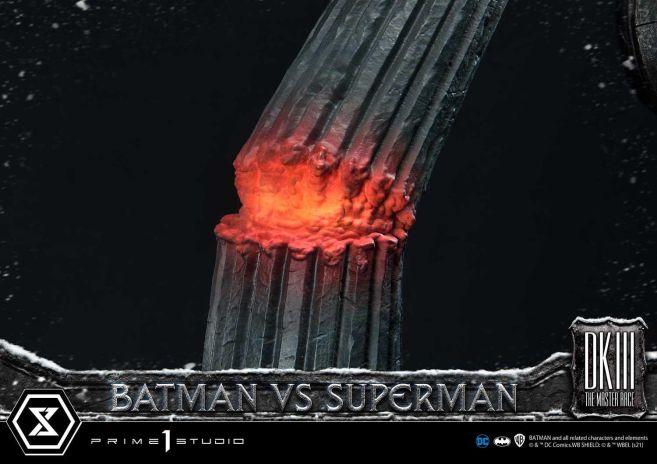 Prime 1 Studio - Batman - The Dark Knight Returns - Batman vs Joker - 116